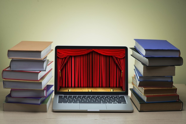 A MASTERLIST OF VIRTUAL LIBRARIES,  THEATRE PERFORMANCES, AND MORE