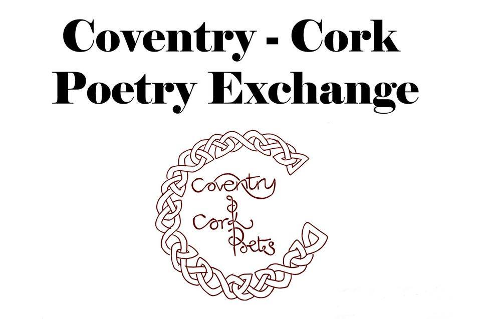 COVENTRY-CORK TWIN CITIES POETRY EXCHANGE (2020)