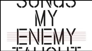 REVIEW: JOELLE TAYLOR'S 'SONGS MY ENEMY TAUGHT ME'