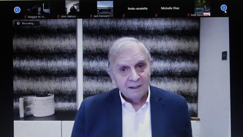 INTERVIEW: FIRE & DUST MEETS COLIN WELLS