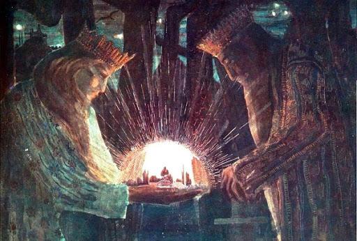 European Mythology: Gods & Monsters