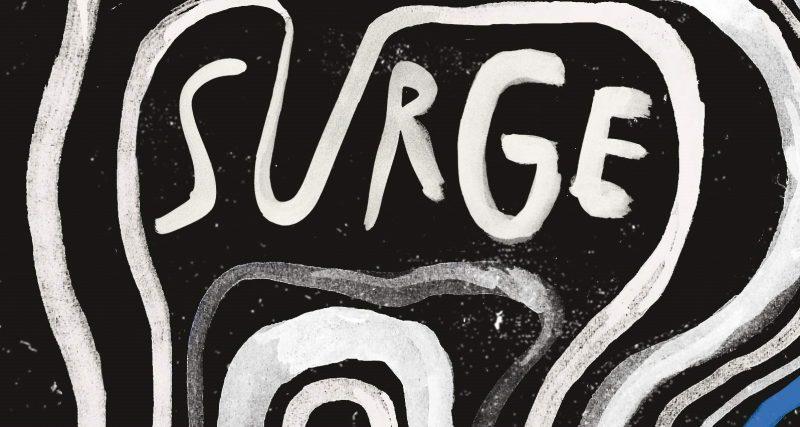 REVIEW: JAY BERNARD'S 'SURGE'