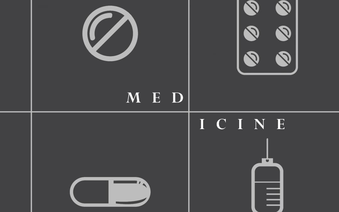 REVIEW: LUCY HURST'S 'MODERN MEDICINE'