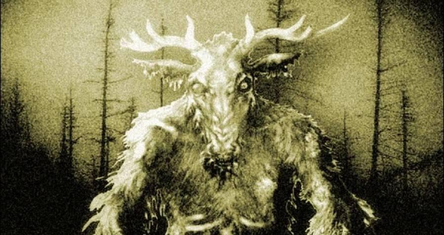AMERICAN MYTHOLOGY: GODS AND MONSTERS